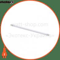 Лампа люмінісцентна T5 6W 220-240V