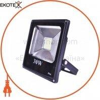 Светодиодный прожектор Venom SMD 30Вт Premium Slim