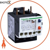 electronic overload relay for motor TeSys - 1.2...7 A - 48 V AC/DC