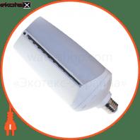 "Высокомощная LED Лампа ""Rocket"" 55W E40 6500K EUROLAMP"