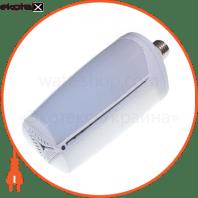 """eurolamp led лампа надпотужна """"rocket"""" 55w e40 6500k (12) светодиодные лампы eurolamp Eurolamp LED-HP-55406(R)"""