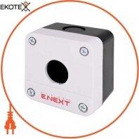 Корпус для 1 кнопки e.mb.box01