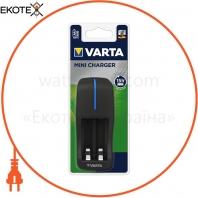 Зарядное устройство VARTA Mini Charger NEW