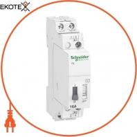 Импульсное реле iTL16A 2НО 230В АС 50-60ГЦ 110В DC