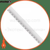 Перегородка ASEP- 5-09, 80 мм, товщина 1,2 мм, довжина 3,0 м.