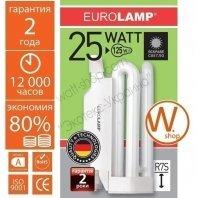 r7s/t3 flood light 25w 4100k энергосберегающие лампы eurolamp Eurolamp