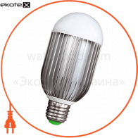 Лампа светодиодная e.save.LED.А60E.E27.10.4200 тип шар, 10Вт, 4200К, Е27