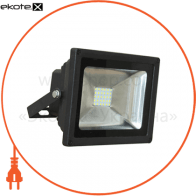 Прожектор светодиодный Solo-30-43 30W 6500К   26-0002