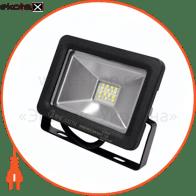 Прожектор IP65 SMD LED 10W 2700K 500lm 220-240v