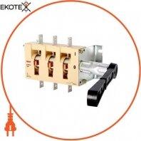 Выключатели-разъединитель e.VR32.R100 разрывной 100А (31В31250)