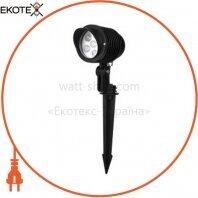 Грунтовий світильник Feron SP4122 6W 2700K
