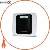 Станция для зарядки электромобилей eNext S 7.4 кВт 230В 32A Type2 кабель 5м