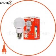 Светодиодная LED лампа TURBO-C 534331 А60 9Вт Е27 шар 720Лм 4200К