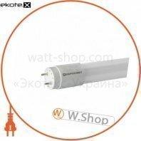 Лампа светодиодная трубчатая евросвет 9Вт 4000K L-600-4000-13 T8 G13