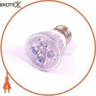Светодиодная лампа VENOM ультрафиолетовая 5Вт Е27 220V