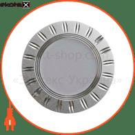 Свiтильник свiтлодiодний AL779 5W срібло 4000K