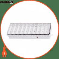 світильник світлодіодний аварійний DELUX REL 500LED акумуляторний