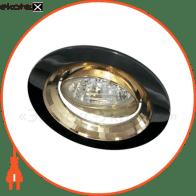 1009DL MR-11 черный металлик-золото /G4/GMG/ GUN METAL GOLD