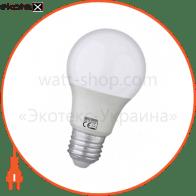 Лампа А60 SMD LED 10W 6400K E27 1000Lm 220-240V