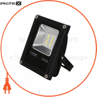 Прожектор светодиодный Litejet SL-10 10W 6500К  B-LF-0624