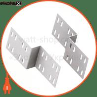 Двусторонняя редукция легкая 100х100 мм