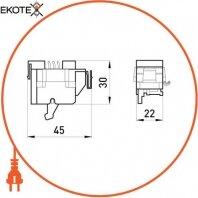 Enext i0030002 дополнительный контакт e.industrial.ukm.100.f