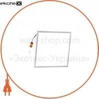 Светодиодный светильник офисный DELUX LED PANEL 41 44W 4000K (595*595) opal