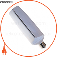 "Высокомощная LED Лампа ""Rocket"" 65W E40 6500K EUROLAMP"