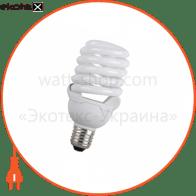 компактная люминесцентная лампа DELUX T3 Full-spiral 35W 6400К Е27