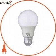 Лампа А60 SMD LED 10W 4200K E27 1000Lm 175-250V