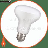 Лампа рефлекторная R-80 SMD LED 12W 4200K Е27 1000Lm 220-240V