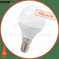 светодиодная лампа feron lb-195 7w e14 2700k 25813 светодиодные лампы feron Feron 25813