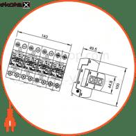 координов. lightningcontroller, набір для мереж tt та tns