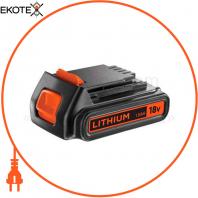 Аккумуляторная батарея BLACK+DECKER BL1518