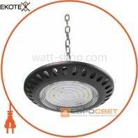 Светильник светодиодный для высоких потолков ЕВРОСВЕТ 150Вт 6400К EB-150-03 15000Лм IC