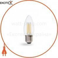 Светодиодная лампа Feron LB-160 7W E27 4000K