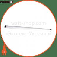 Лампа люмінесцентна e.fl.t8.g13.18.33 G13 T8 18Вт, 3300K