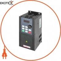 Преобразователь частотный e.f-drive.2R2Sh 2,2 кВт 1ф/220В