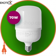 Лампа светодиодная Т150-70W 6500K