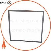 Светодиодная панель LED-595-20 45W 6000K встр.