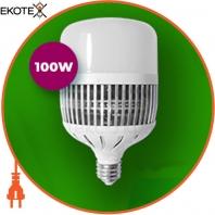 Лампа светодиодная Т152-100W 6500K