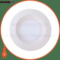 Свiтильник свiтлодiодний AL525, білий 3W 5000K