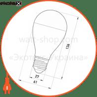 l0650305 Enext светодиодные лампы enext лампа світлодіодна e.save.led.а60e.e27.10.4200 тип куля, 10вт, 4200к, е27