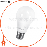 1-LED-564-01 Maxus светодиодные лампы maxus a65 12w 4100k 220v e27