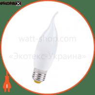 Светодиодная лампа Feron LB-97 CF37 7W E27 4000K 25719