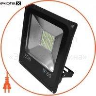 Прожектор UA LED 50-3200/NIS черный