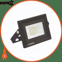 Прожектор SMD LED 20W (зелен.) ИР65 1600Lm