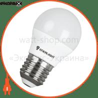 Лампа светодиодная ENERLIGHT G45 9Вт 4100K E27