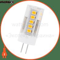 Светодиодная лампа Feron LB-423 4W G4 2700K 25772
