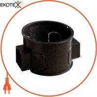 Коробка установочная e.db.stand.101u.d60 кирпич/бетон, блочная (упаковка 100 шт.)